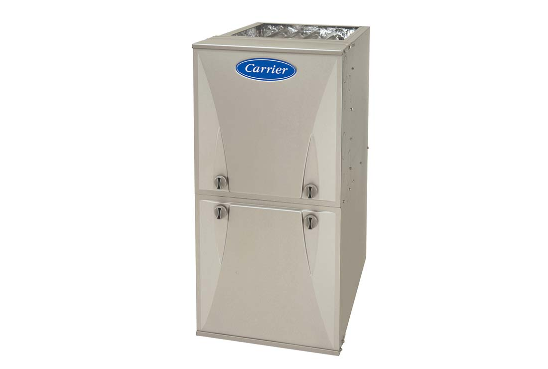 carrier natural gas furnace