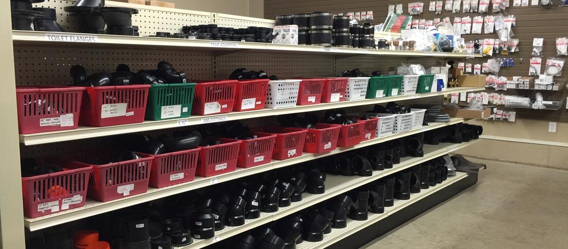 Retail Plumbing Parts Store Martensville Plumbing Amp Heating