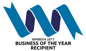 WMBEXA Business of the Year 2017
