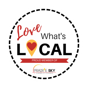 love whats local